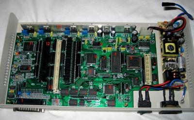 48UXP Control Unit